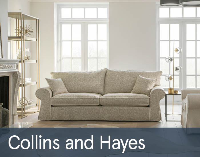 Collins and Hayes