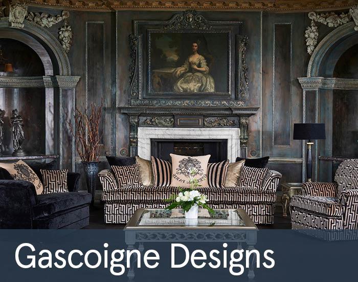 Gascoigne Designs