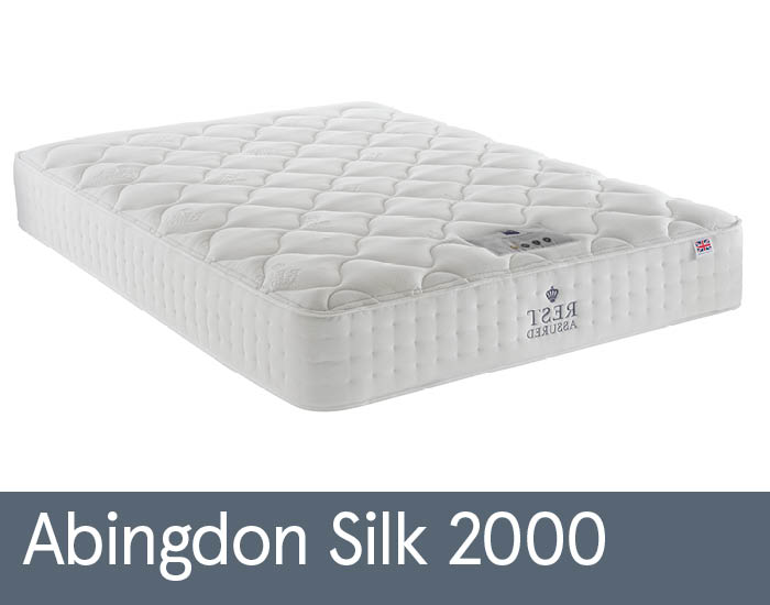 Abingdon Silk 2000