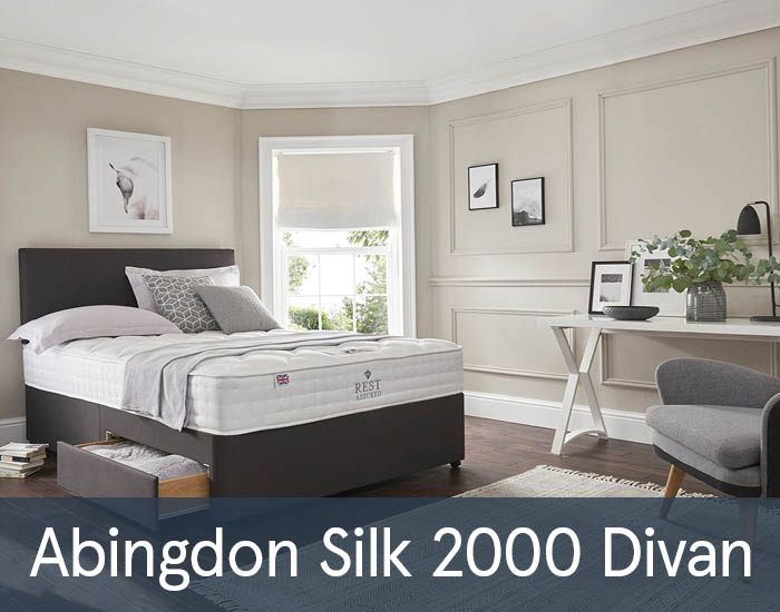 Abingdon Silk 2000 Divans