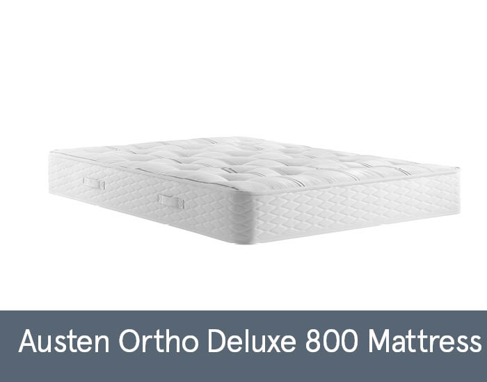 Austen Ortho Deluxe 800 Mattress