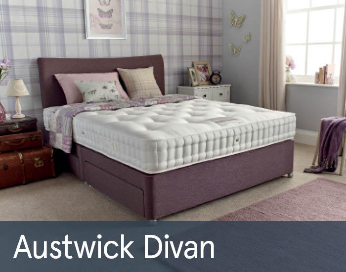 Austwick Divans