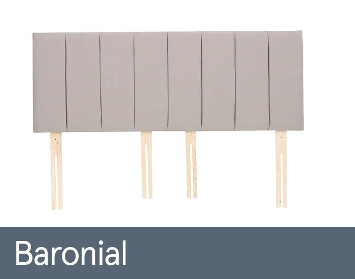 Baronial Headboards