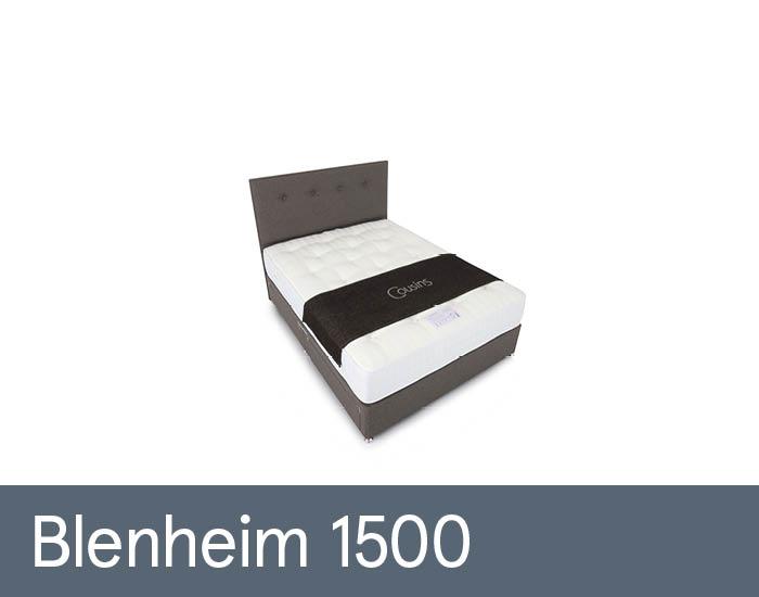 Blenheim 1500
