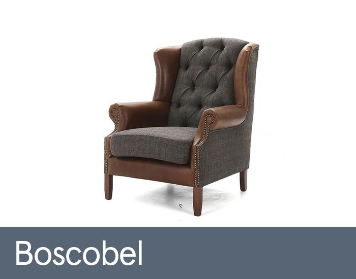 Boscobel