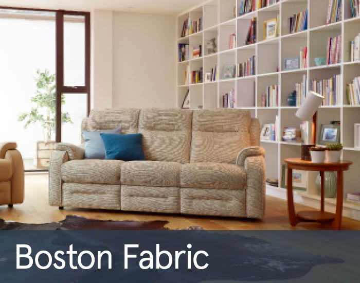 Boston Fabric