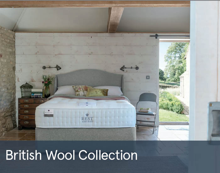 British Wool Collection