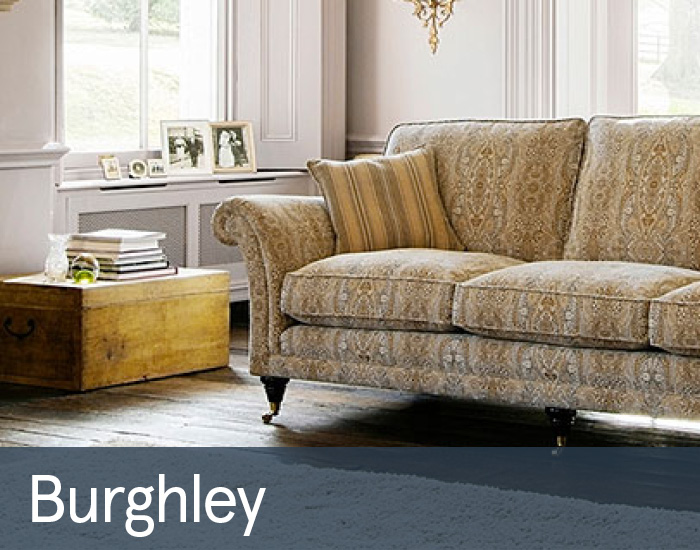 Burghley Fabric