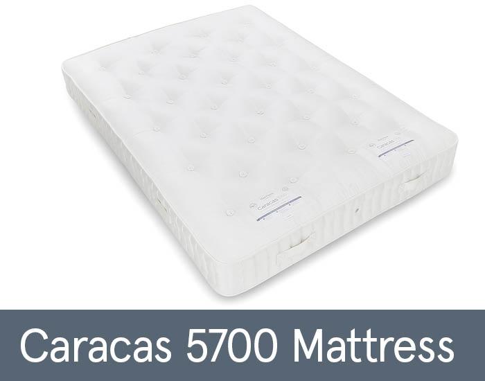 Caracas 5700 Mattresses