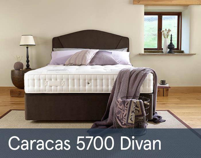 Caracas 5700 Divans