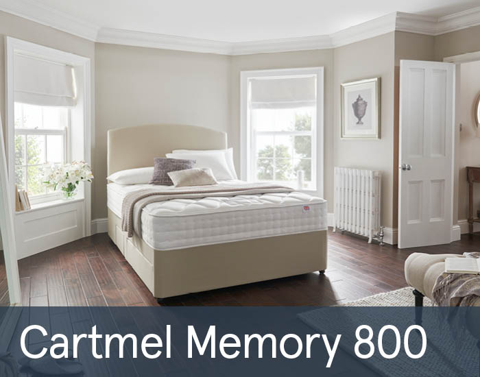 Cartmel Memory 800