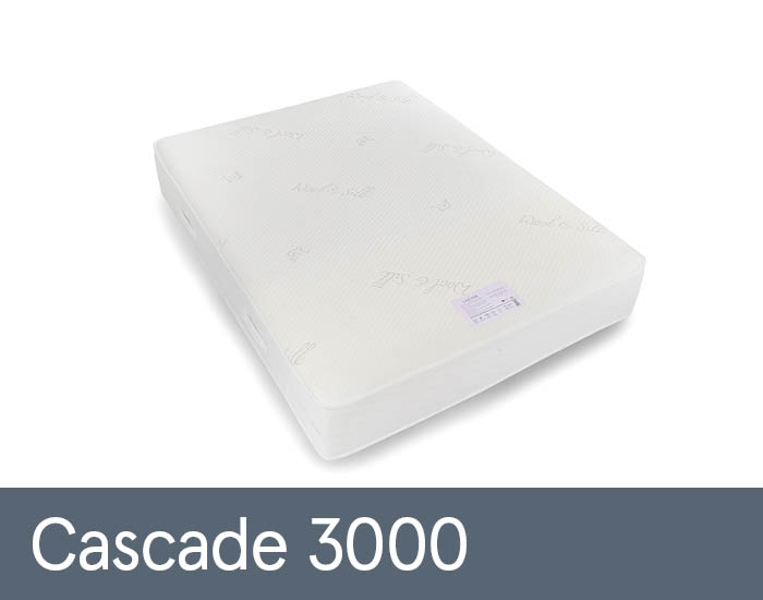 Cascade 3000
