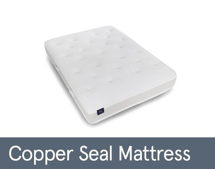 Copper Seal Mattresses