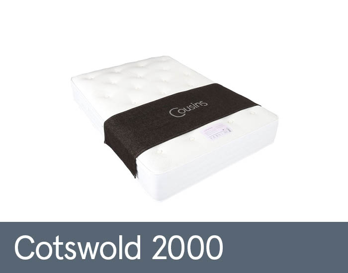 Cotswold 2000