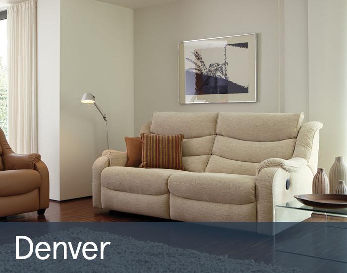 Denver Fabric