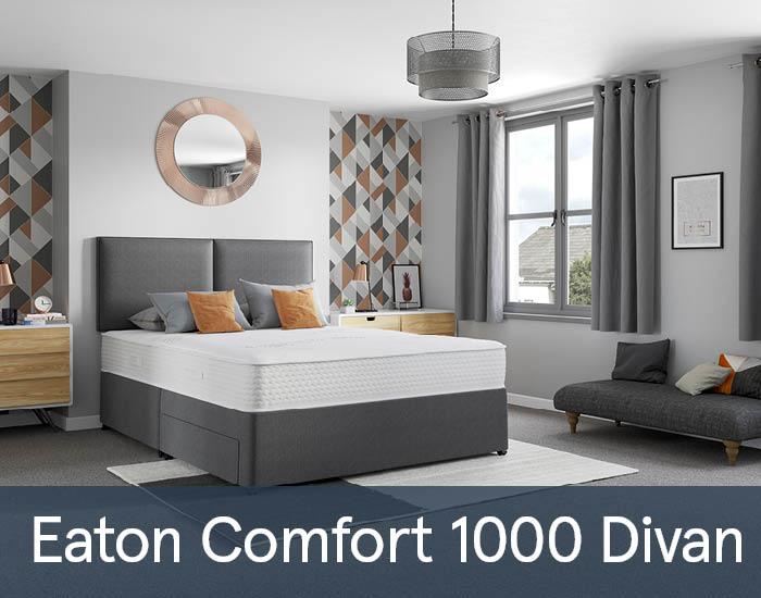 Eaton Comfort 1000 Divans