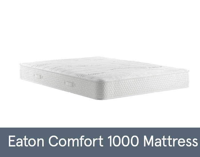 Eaton Comfort 1000 Mattress