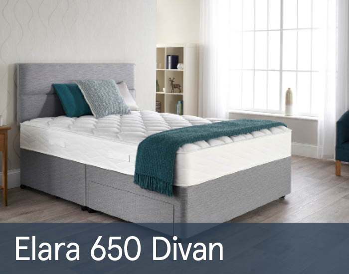 Elara 650 Divans