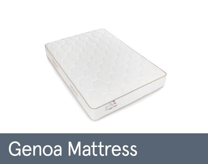 Genoa Mattresses
