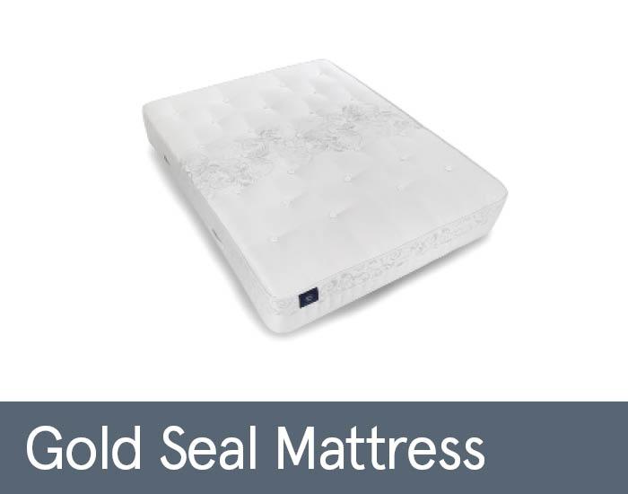 Gold Seal Mattresses
