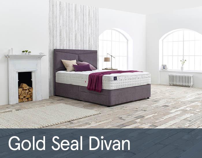 Gold Seal Divans