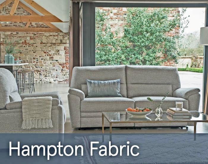 Hampton Fabric