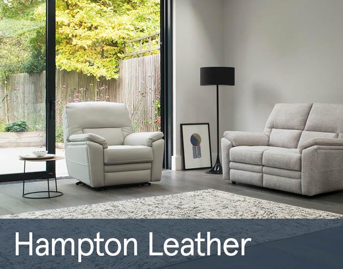 Hampton Leather