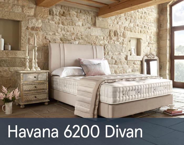 Havana 6200 Divans
