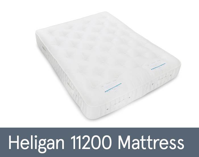Heligan 11200 Mattresses