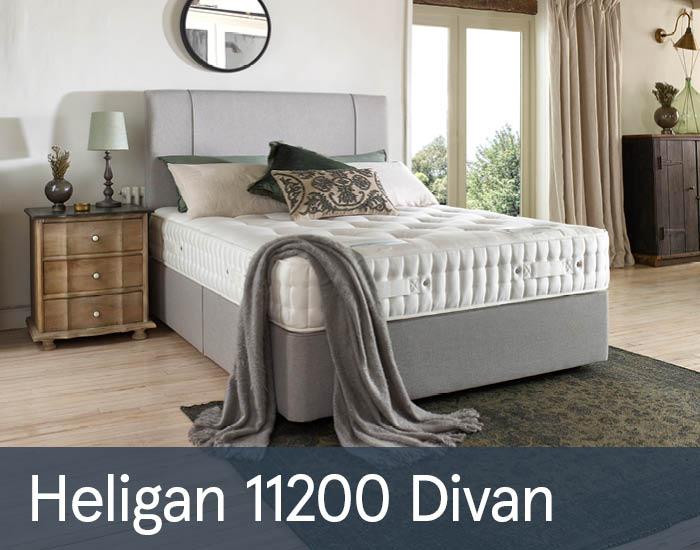 Heligan 11200 Divans