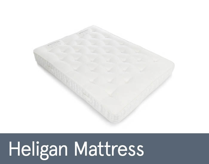 Heligan 11200 Mattresses