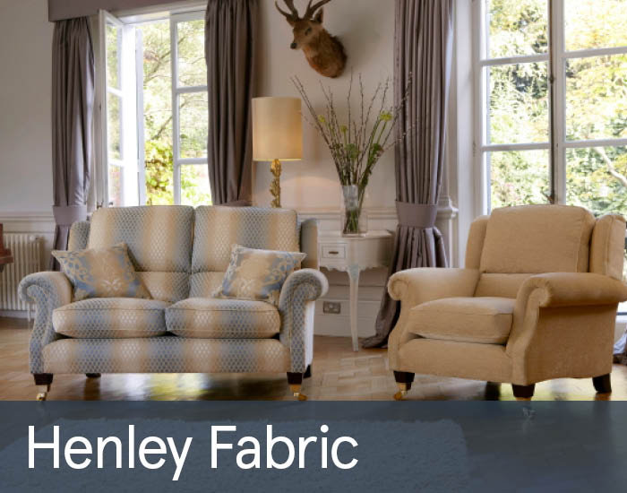 Henley Fabric