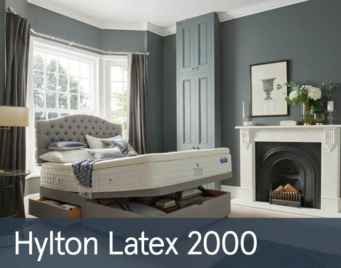 Hylton Latex 2000