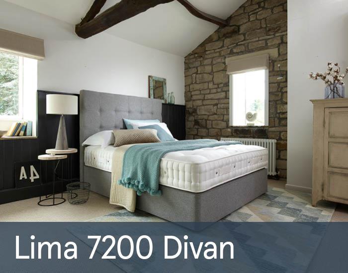 Lima 7200 Divans