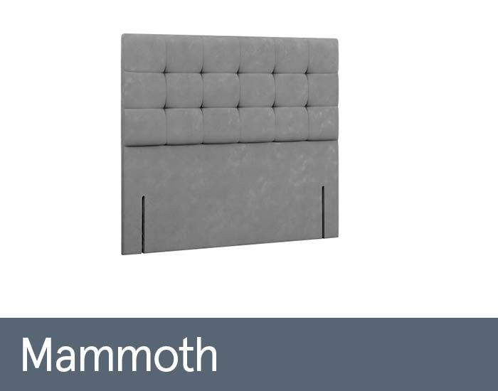 Mammoth Headboards