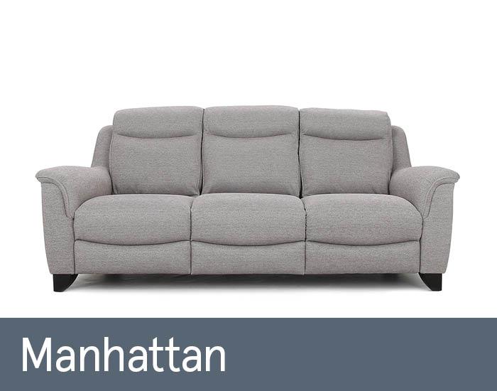 Manhattan - PK