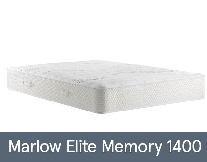 Marlow Elite Memory 1400