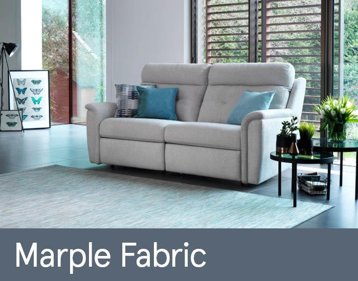 Marple Fabric