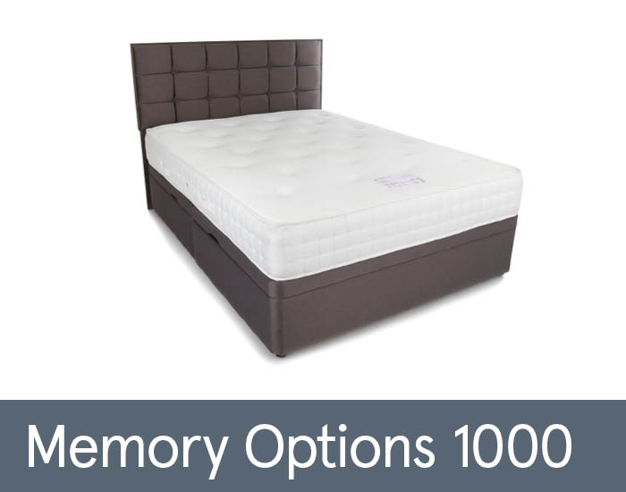 Memory Options 1000