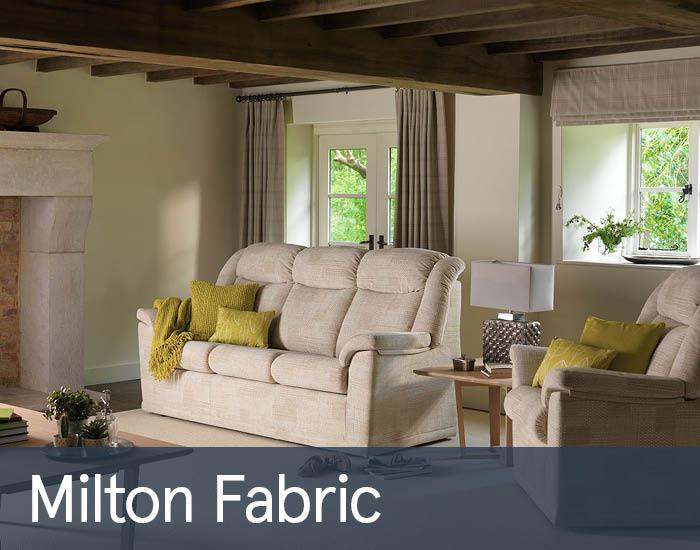 Milton Fabric