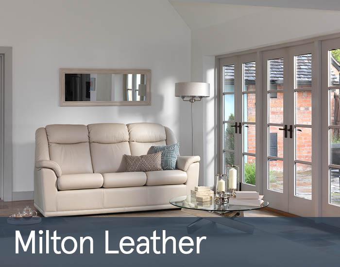 Milton Leather
