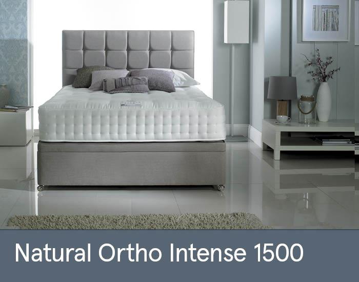 Natural Ortho Intense 1500 Pocket