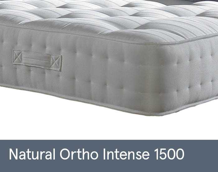 Natural Ortho Intense 1500