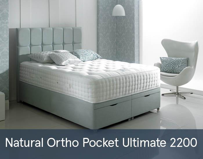 Natural Ortho Pocket Ultimate 2200