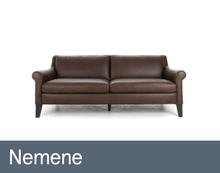 Nemene Leather
