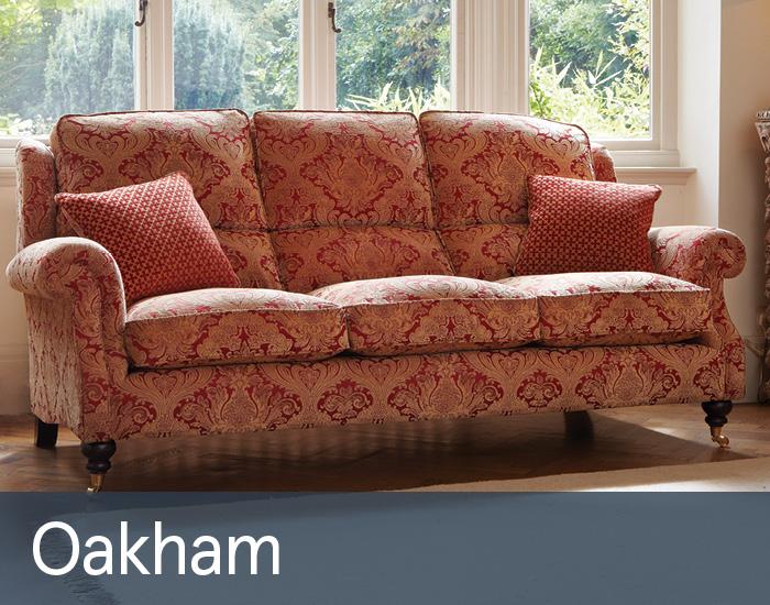 Oakham Fabric