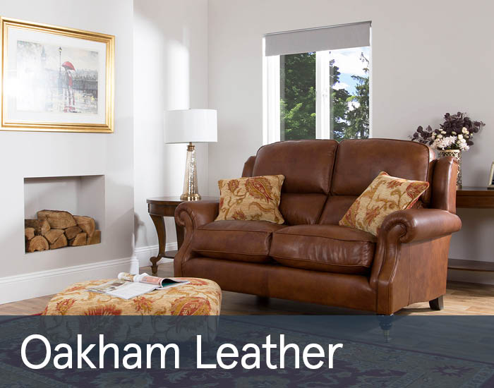 Oakham Leather