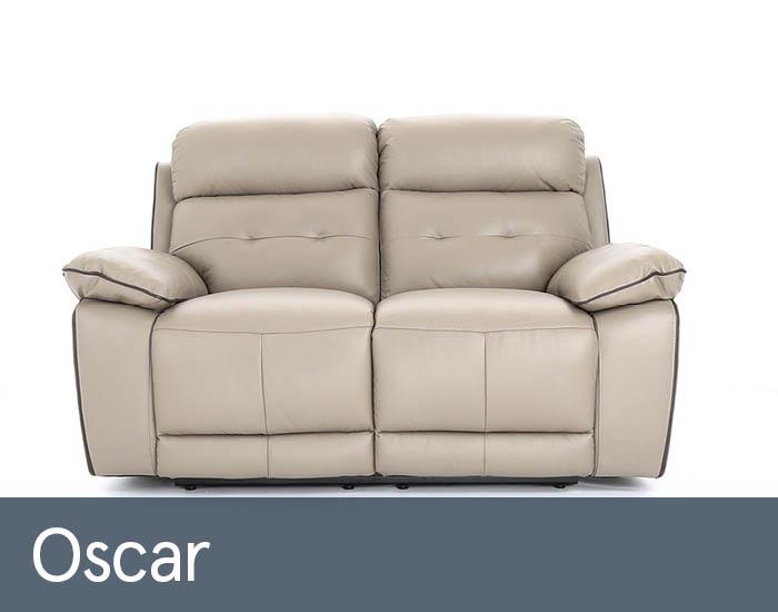 Oscar Leather