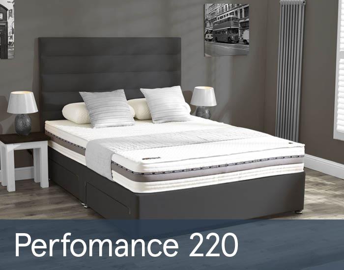 Performance 220