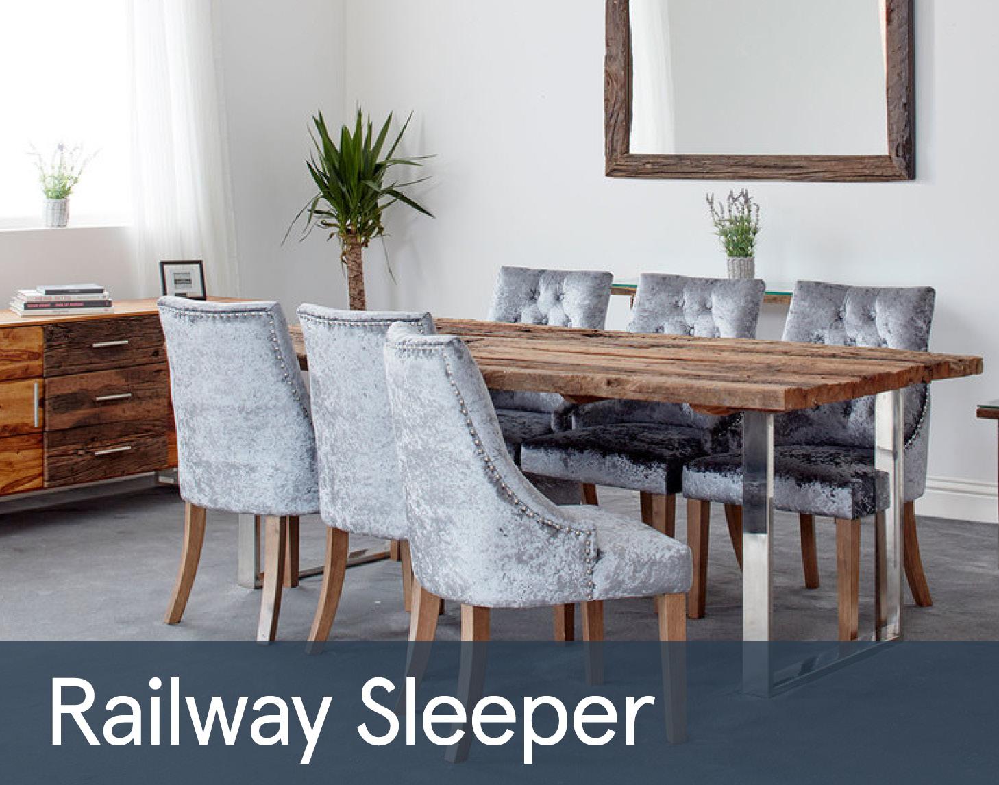 Railway Sleeper